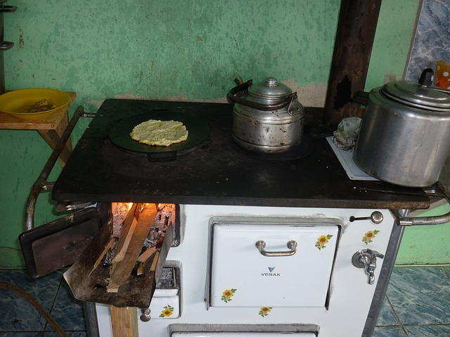 The 10 best types of wood to burn in a wood burning stove for Planos de cocina economica a lena